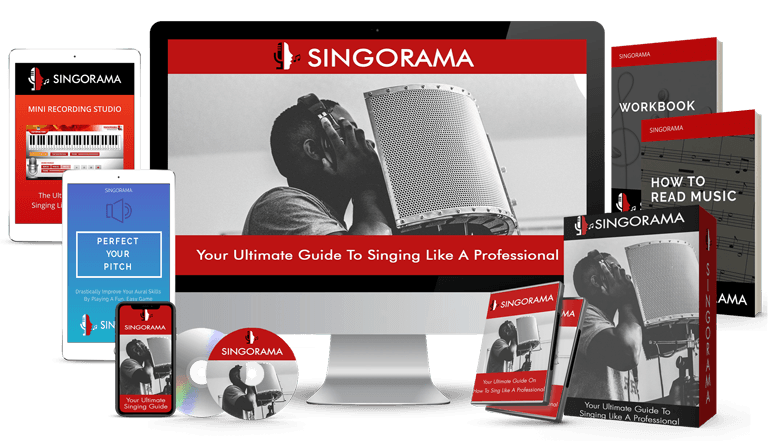 Singorama Review 2021: Does It Actually Work? 1