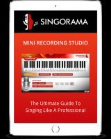 Mini-rcording-studio