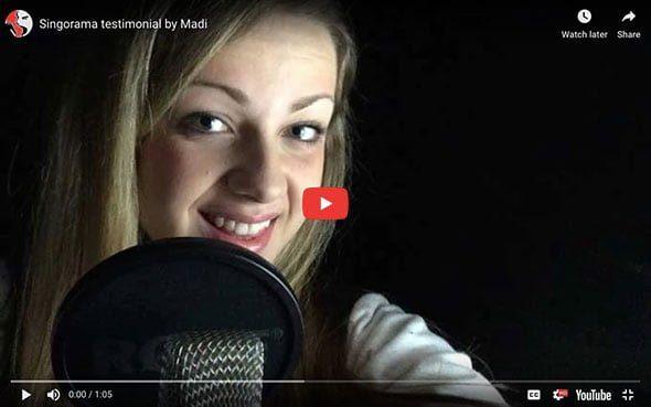 SINGORAMA-testimonial-by-Madi