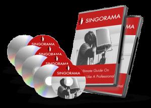 Singorama-audio-lessons