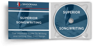 Songwriting-CD